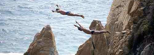 cliffdivers